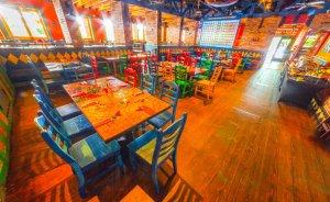 Restauracja Blue Cactus  Restauracja / 0