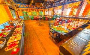 Restauracja Blue Cactus  Restauracja / 10
