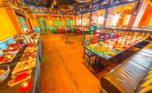 Restauracja Restauracja Blue Cactus  / 19