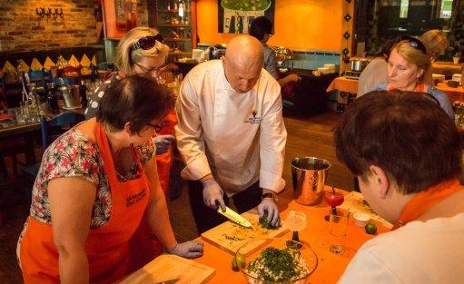 Restauracja Restauracja Blue Cactus  / 5