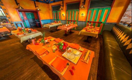 Restauracja Restauracja Blue Cactus  / 6
