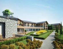 Lake Hill Resort & SPA