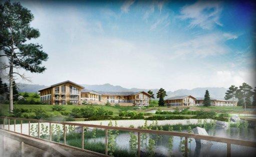 Obiekt w budowie Lake Hill Resort & Spa / 7