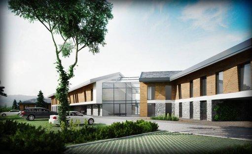 Obiekt w budowie Lake Hill Resort & Spa / 6