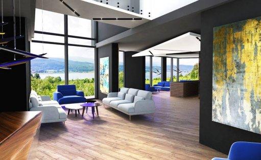 Obiekt w budowie Lake Hill Resort & Spa / 4