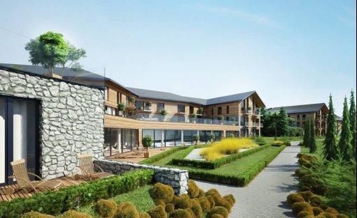 Obiekt w budowie Lake Hill Resort & Spa / 5