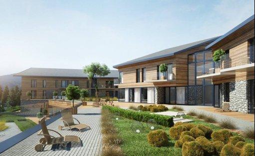 Obiekt w budowie Lake Hill Resort & Spa / 10