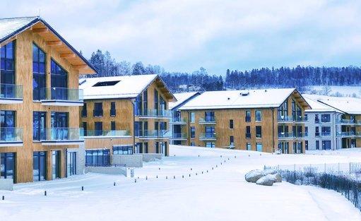 Obiekt szkoleniowo-wypoczynkowy Lake Hill Resort & SPA / 1