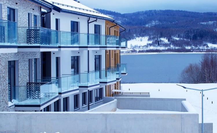 Obiekt szkoleniowo-wypoczynkowy Lake Hill Resort & SPA / 3