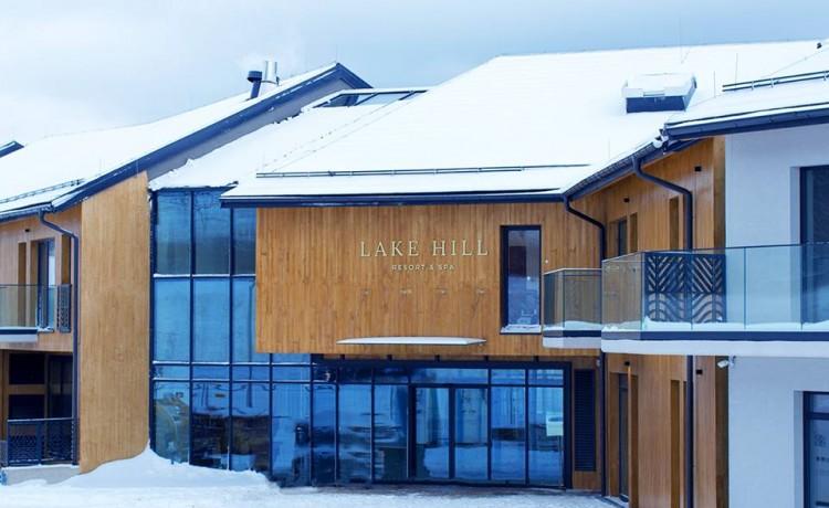 Obiekt szkoleniowo-wypoczynkowy Lake Hill Resort & SPA / 4