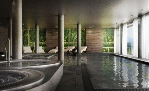 Obiekt szkoleniowo-wypoczynkowy Lake Hill Resort & SPA / 12
