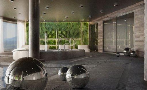 Obiekt szkoleniowo-wypoczynkowy Lake Hill Resort & SPA / 14