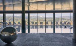 Lake Hill Resort & SPA Obiekt szkoleniowo-wypoczynkowy / 7