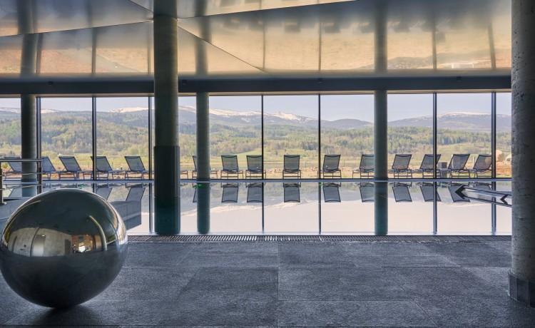 Obiekt szkoleniowo-wypoczynkowy Lake Hill Resort & SPA / 18