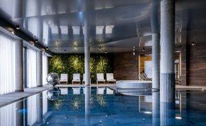 Lake Hill Resort & SPA Obiekt szkoleniowo-wypoczynkowy / 5