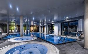 Lake Hill Resort & SPA Obiekt szkoleniowo-wypoczynkowy / 3