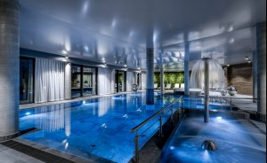 Lake Hill Resort & SPA Obiekt szkoleniowo-wypoczynkowy / 2