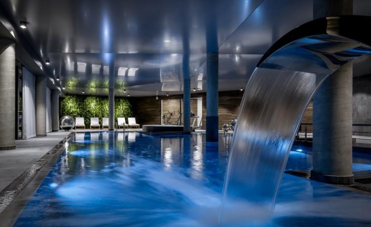 Obiekt szkoleniowo-wypoczynkowy Lake Hill Resort & SPA / 11