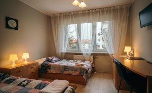 Hotel Dom Polonii  Hotel ** / 7