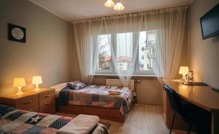Hotel ** Hotel Dom Polonii  / 26