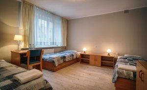 Hotel Dom Polonii  Hotel ** / 9