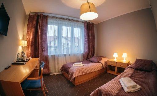 Hotel ** Hotel Dom Polonii  / 19