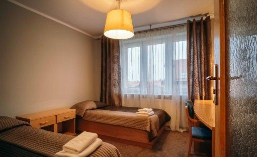 Hotel ** Hotel Dom Polonii  / 22