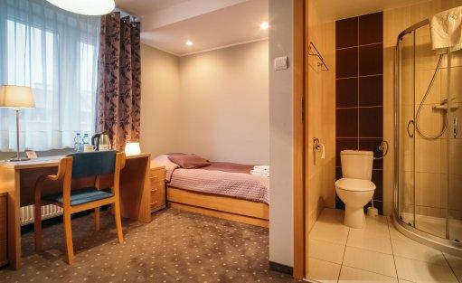 Hotel ** Hotel Dom Polonii  / 21