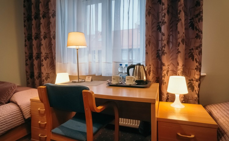 Hotel ** Hotel Dom Polonii  / 20