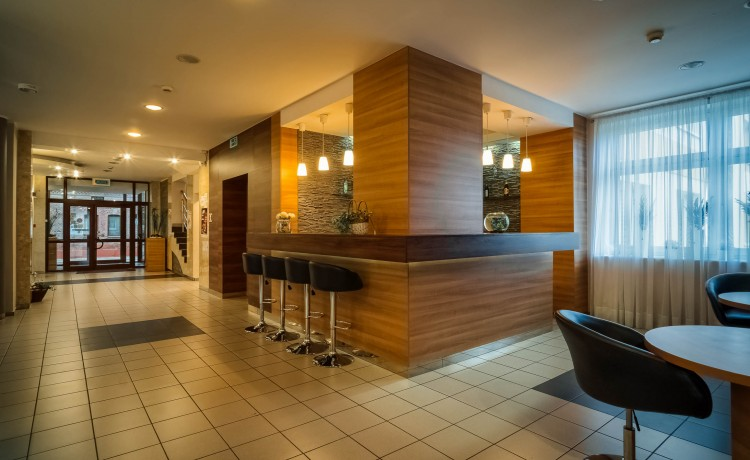 Hotel ** Hotel Dom Polonii  / 31