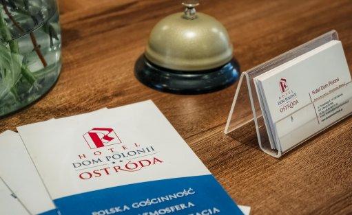 Hotel ** Hotel Dom Polonii  / 29