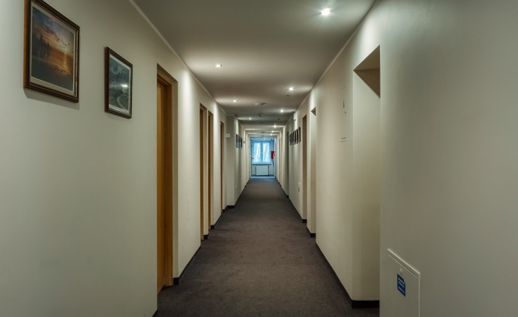 Hotel ** Hotel Dom Polonii  / 34