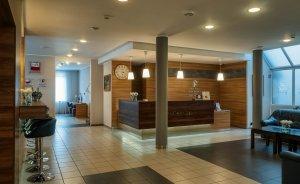 Hotel Dom Polonii  Hotel ** / 3