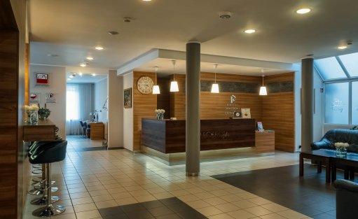 Hotel ** Hotel Dom Polonii  / 32