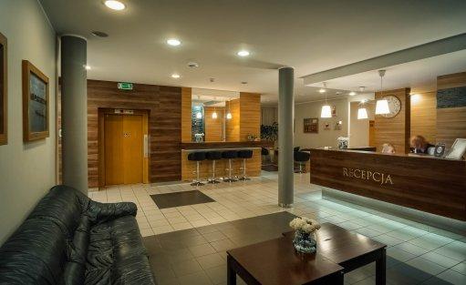 Hotel ** Hotel Dom Polonii  / 33