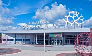 Centrum Rekreacyjno-Sportowe Ukiel Olsztyn Centrum szkoleniowo-konferencyjne / 6