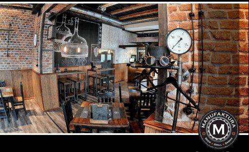 Restauracja Restauracja Manufaktura  / 0