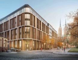 Hotel MGallery by Sofitel we Wrocławiu