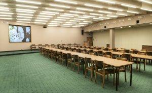 Biuro Centrum  Centrum szkoleniowo-konferencyjne / 1