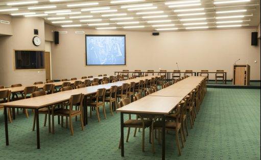 Centrum szkoleniowo-konferencyjne Biuro Centrum  / 4