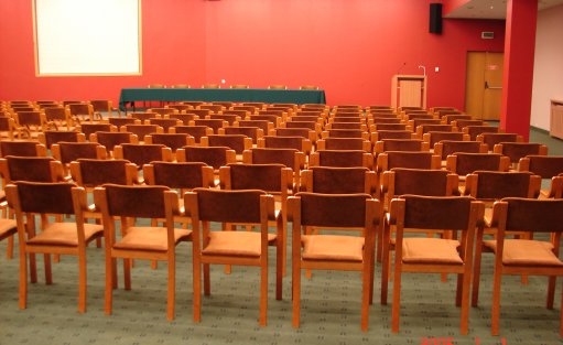 Centrum szkoleniowo-konferencyjne Biuro Centrum  / 0