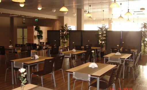 Centrum szkoleniowo-konferencyjne Biuro Centrum  / 5