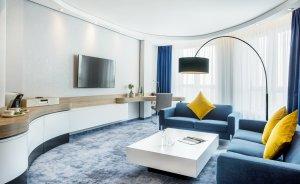 Hotel Golden Tulip Warsaw Airport Hotel **** / 2