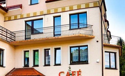 Hotel SPA JANDA Resort & Conference  / 1