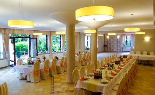 Hotel SPA JANDA Resort & Conference  / 15