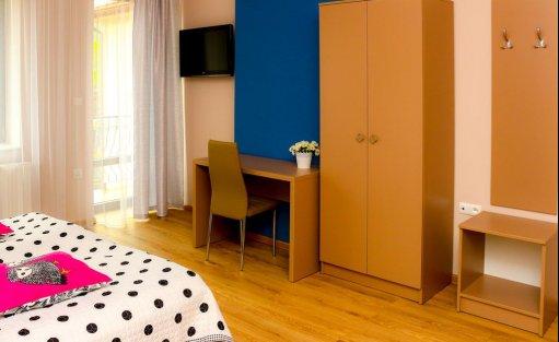 Hotel SPA JANDA Resort & Conference  / 9