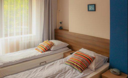 Hotel SPA JANDA Resort & Conference  / 10