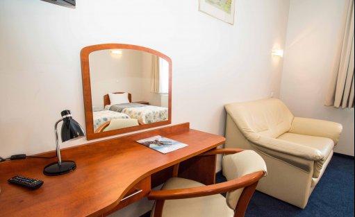 Hotel *** Hotel Jaworzyna Krynicka / 4