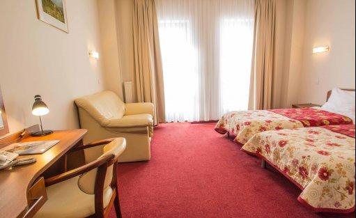 Hotel *** Hotel Jaworzyna Krynicka / 3