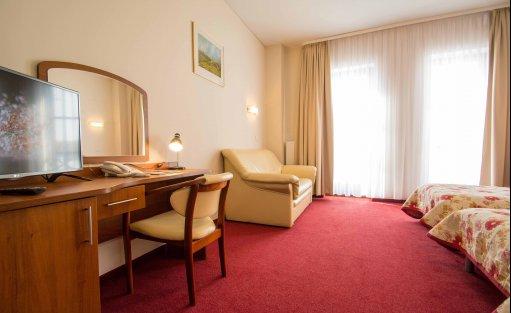 Hotel *** Hotel Jaworzyna Krynicka / 6
